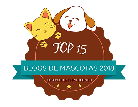 Banners para Top 15 Blogs de Mascotas 2018